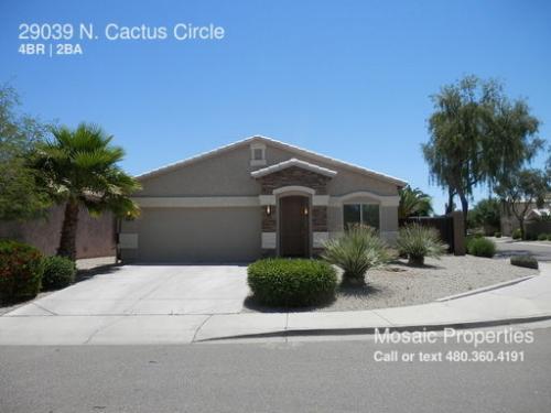 29039 N Cactus Cir Photo 1