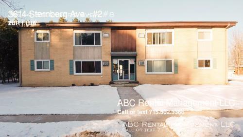 3614 Sternberg Avenue #8 Photo 1
