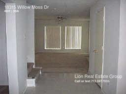 18315 Willow Moss Drive Photo 1
