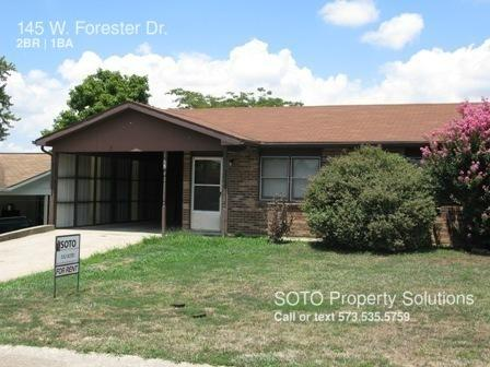 145 W Forester Dr Photo 1