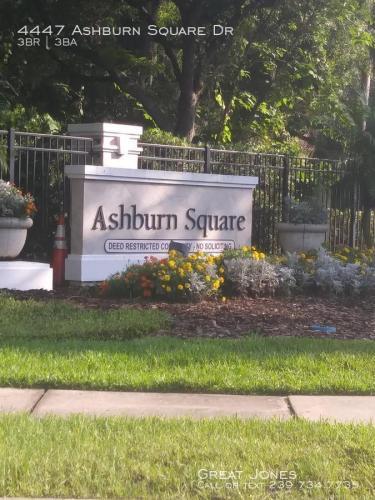 4447 Ashburn Square Drive Photo 1