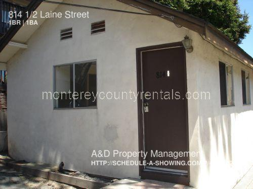 814 1/2 Laine Street Photo 1