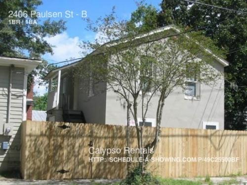 2406 Paulsen Street #B Photo 1