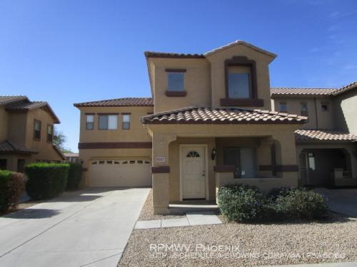 6607 W Desert Hills Drive Photo 1