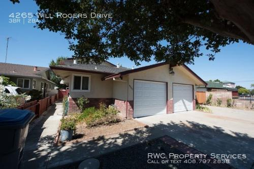 4265 Will Rogers Drive Photo 1