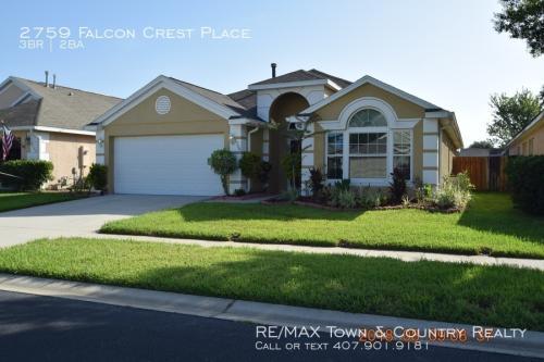 2759 Falcon Crest Place Photo 1