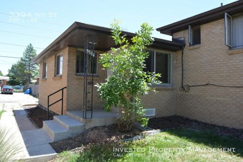 3394 Ivy Street Photo 1