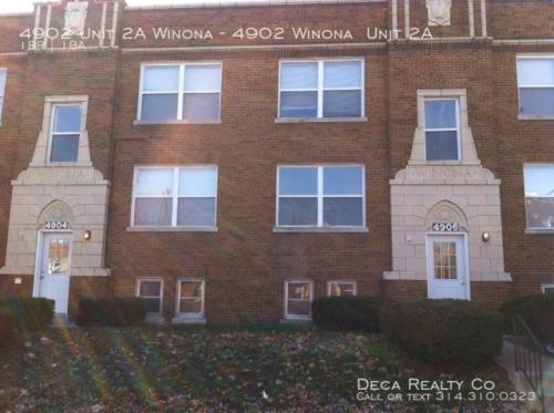 4902 Unit 2a Winona #4902 WINO   2A Photo 1