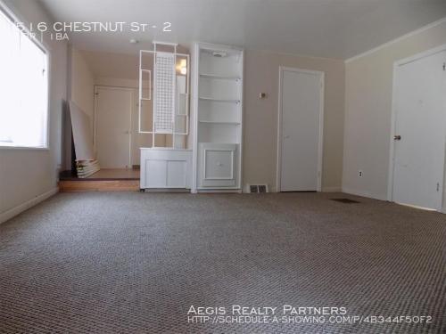 516 Chestnut Street #2 Photo 1
