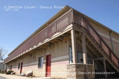 0 Britton Court #SINGLE ROOM Photo 1