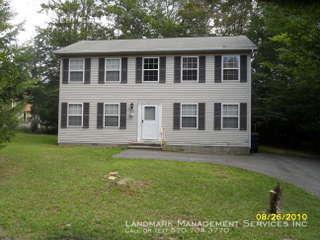 8903 Deerfield Road Photo 1