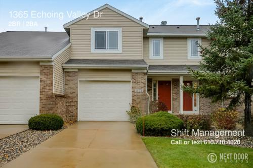 1365 Echoing Valley Drive Photo 1