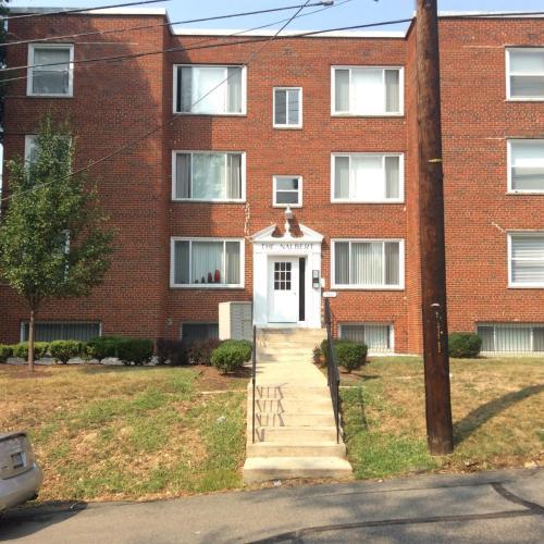 3865 Halley Terrace #201 Photo 1
