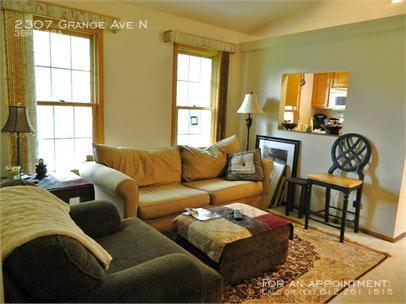 2307 Grange Avenue N Photo 1