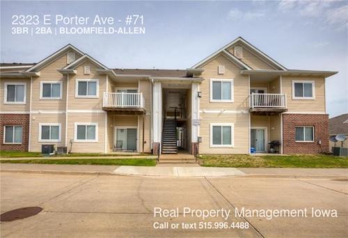 2323 E Porter Avenue Photo 1