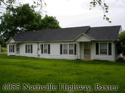 6055 Nashville Highway Photo 1