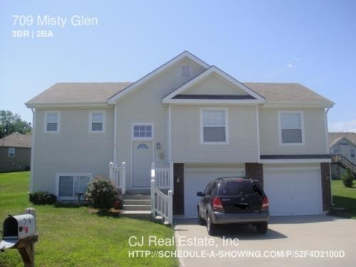 709 Misty Glen Photo 1