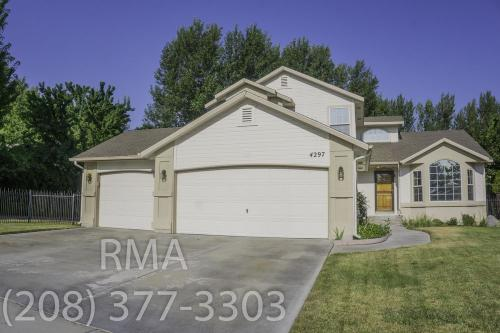 4297 S Redhawk Place Photo 1
