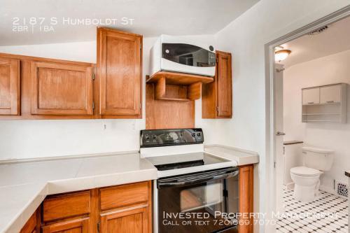 2187 S Humboldt Street Photo 1