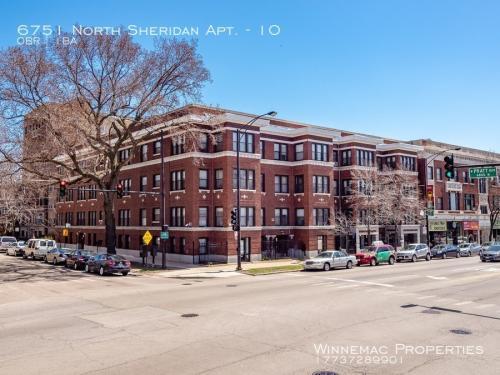 6751 N Sheridan Photo 1
