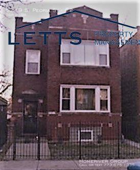 5219 S Peoria Street #2 Photo 1