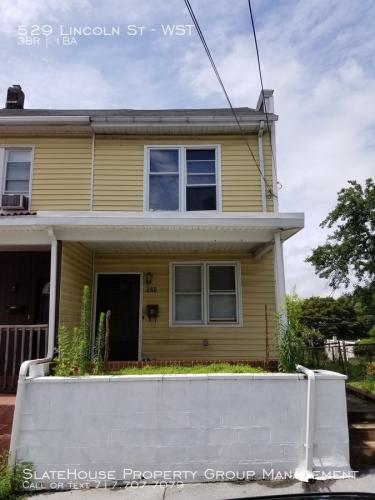529 Lincoln Street Photo 1