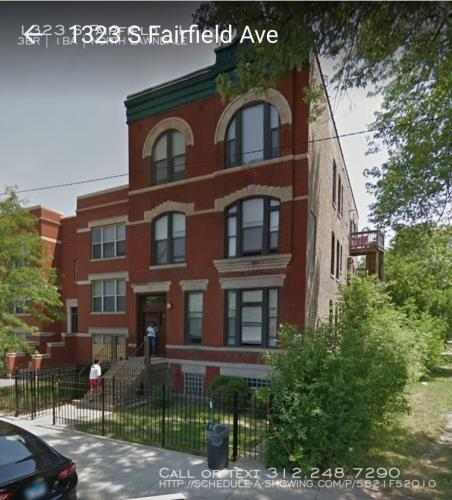1323 S Fairfield #1 Photo 1