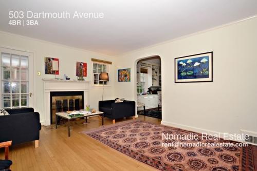 503 Dartmouth Avenue Photo 1