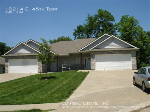 10214 E 45th Terrace Photo 1