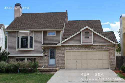 4548 Anvil Drive Photo 1