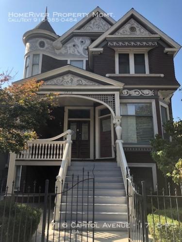 1716 Capitol Avenue #17165 Photo 1
