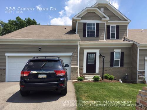228 Cherry Bark Drive Photo 1