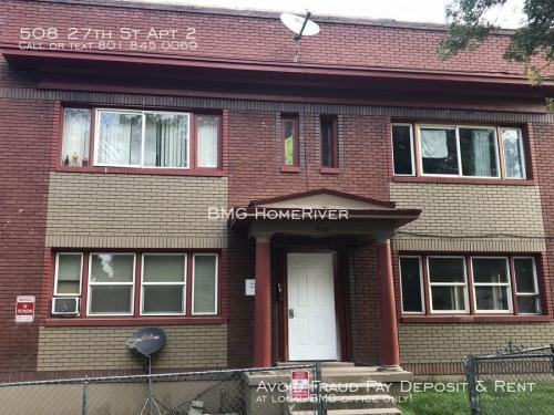508 27th Street #2 Photo 1