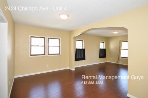 2424 Chicago Avenue #4 Photo 1