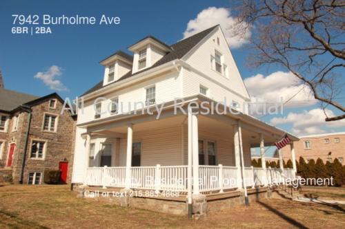7942 Burholme Avenue Photo 1