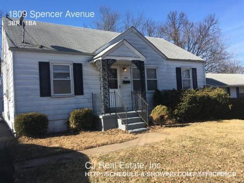 1809 Spencer Avenue Photo 1