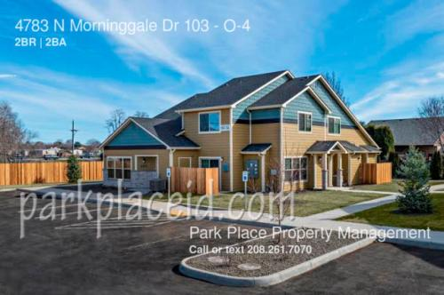 4783 N Morninggale Dr 103 Photo 1