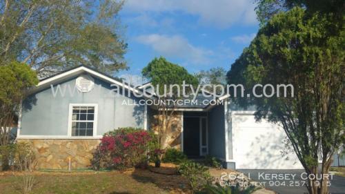 2641 Kersey Court Photo 1