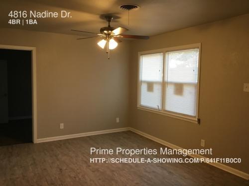 4816 Nadine Drive Photo 1