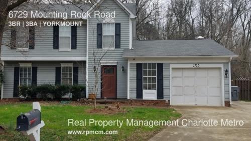 6729 Mounting Rock Road Photo 1