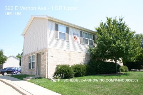 326 E Vernon Ave Photo 1