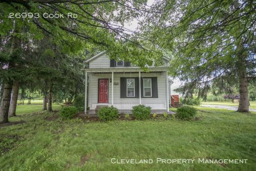26993 Cook Road Photo 1