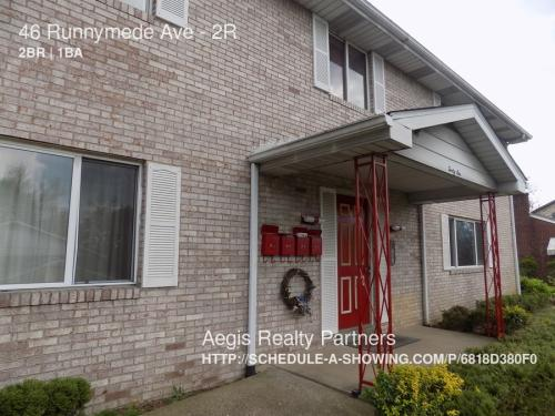 46 Runnymede Ave 2R Photo 1