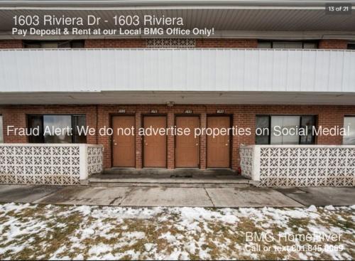 1603 Riviera Drive Photo 1