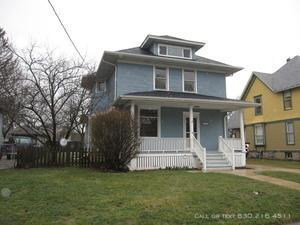 326 Perry Street Photo 1