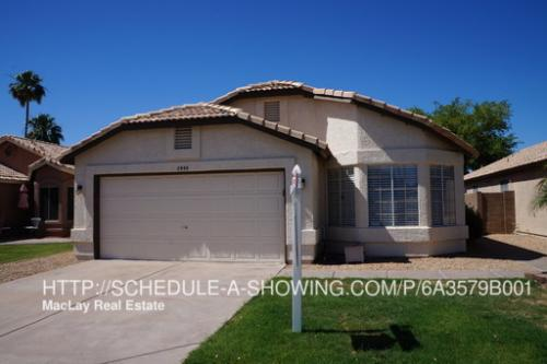 2558 W Orchid Ln Photo 1