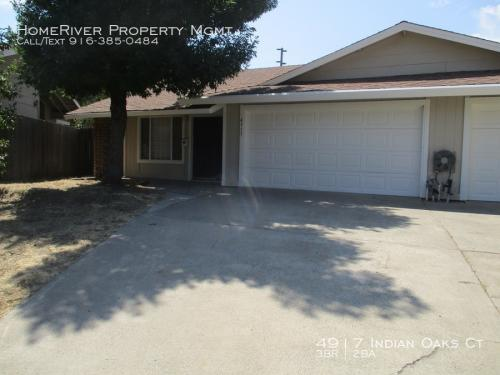 4917 Indian Oaks Court Photo 1