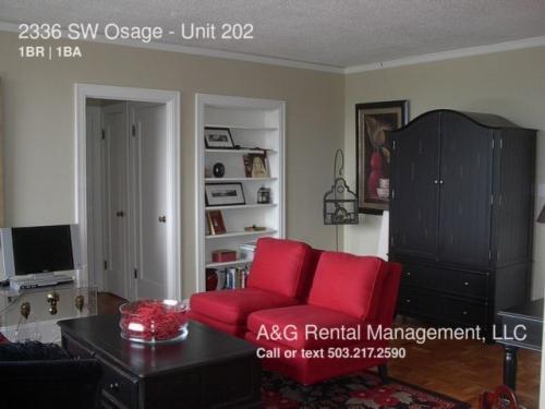 2336 SW Osage #202 Photo 1
