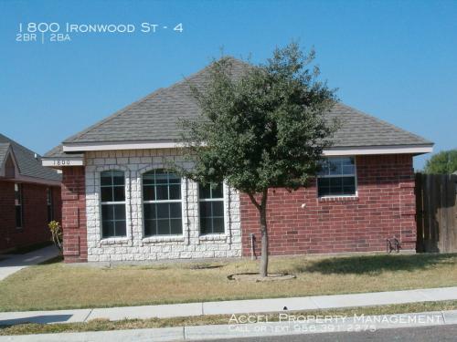 1800 Ironwood Street #4 Photo 1