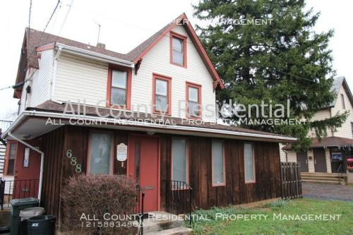 688 Knowles Avenue #A Photo 1
